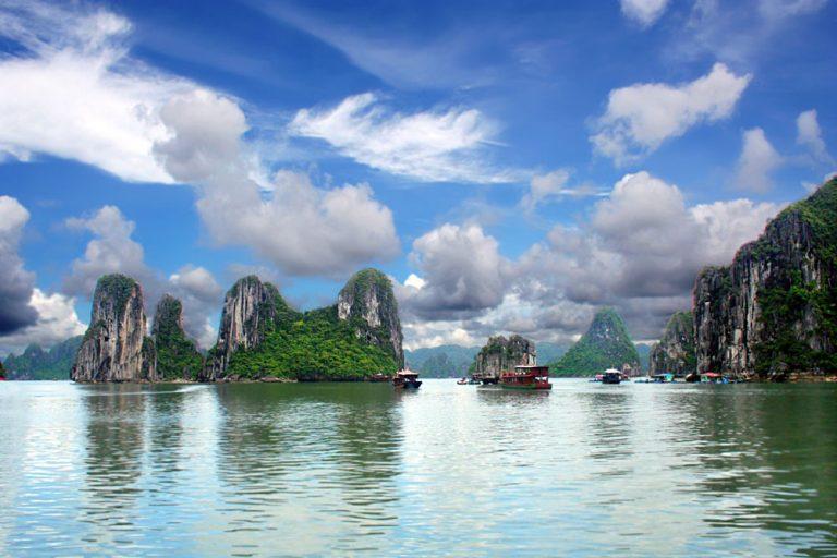 تور ویتنام 11 روزه ( 3 شب هوشی مین + 3 شب نهاترانگ + 3 شب هانوی + 1 شب کروز