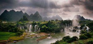 تور ویتنام 11 روزه ( 3 شب هوشی مین + 3 شب فان تی یت + 3 شب هانوی + 1 شب کروز