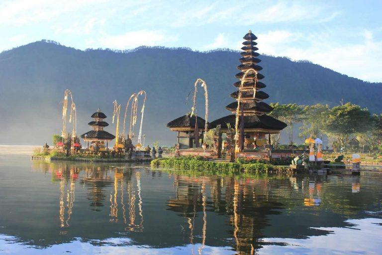 تور بالی با پرواز قطری