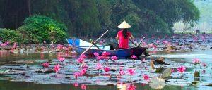 تور ویتنام   (4 شب هوشی مین  +  3 شب فان تی یت )