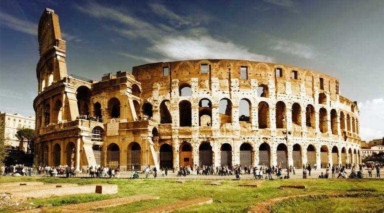 تور ایتالیا : 3 شب رم ، 2 شب ونیز ، 1 شب فلورانس ، 2 شب میلان