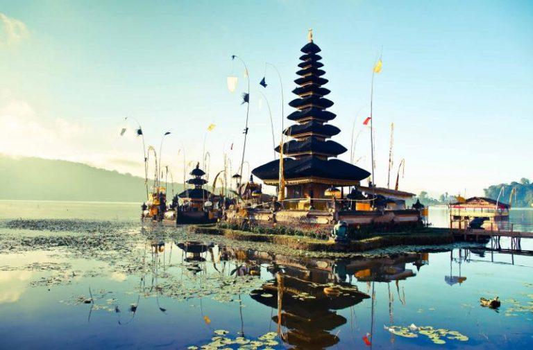 تور بالی با پرواز مستقیم ماهان