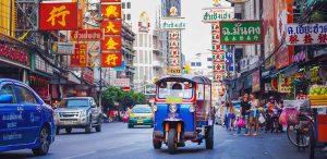 تور بانکوک و پاتایا ( 3 شب بانکوک + 4 شب پاتایا )