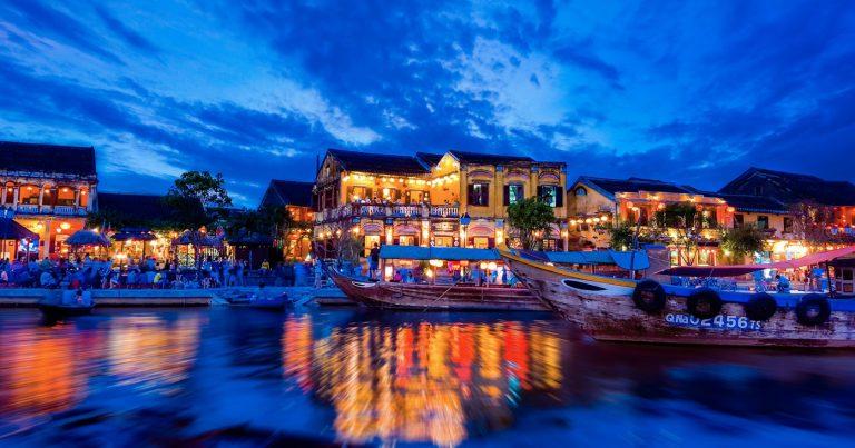 تور ویتنام 11 روزه ( 3 شب هوشی مین + 3 شب هوی آن + 3 شب هانوی + 1 شب کروز )