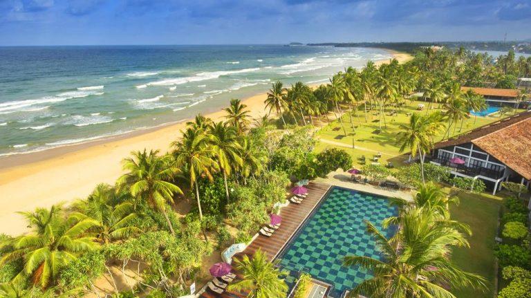 تور سریلانکا ( بنتوتا )