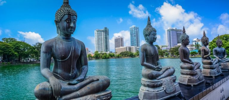 تور سریلانکا ( کلمبو + بنتوتا )