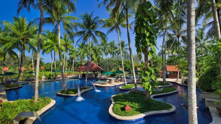 تور بالی پوکت