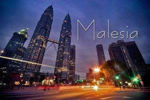 تور بالی مالزی