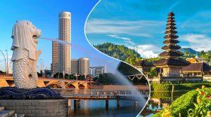 تور بالی سنگاپور