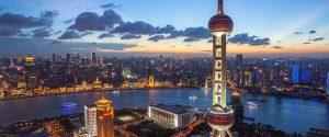 تور شانگهای