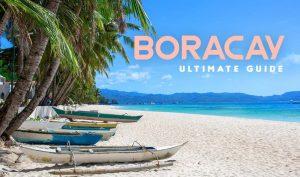 تور فیلیپین 2 شب مانیل و 5 شب بوراکای