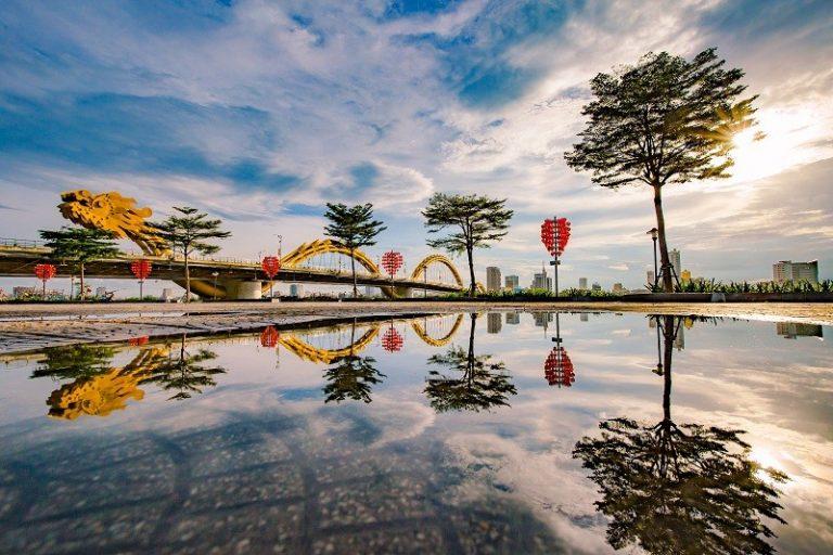 شهر دانانگ ویتنام