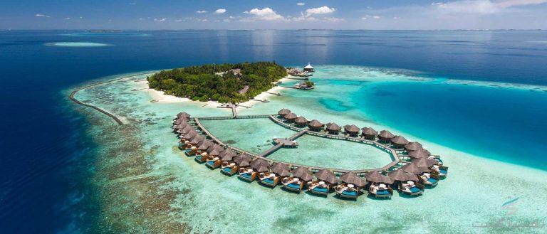 تور مالدیو و سریلانکا ( 4 شب سریلانکا + 3 شب مالدیو )