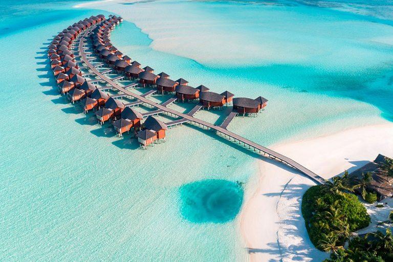 تور ترکیبی مالدیو و سریلانکا