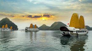 اسپشیال تور ویتنام ( 3 شب هوشی مین + 3 شب هانوی + 1 شب کروز )