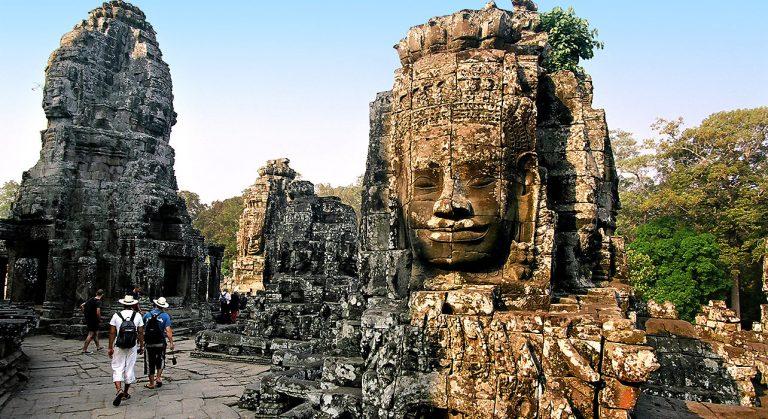 تور ویتنام کامبوج ( 3 شب هوشی مین+3 شب هانوی+1 شب کروز+3 شب سیام ریپ