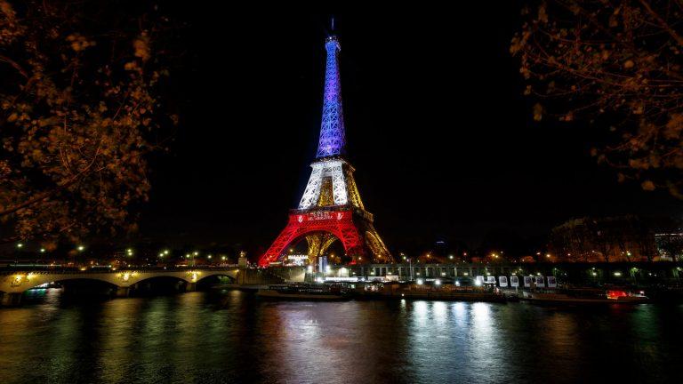 تور فرانسه 7 شب و 8 روز