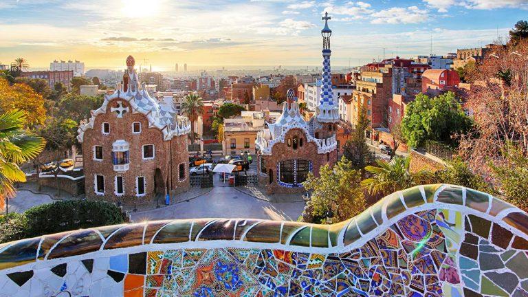 تور اسپانیا 9 روزه : ۳ شب بارسلون ، ۳ شب تنریف ، ۲ شب مادردید