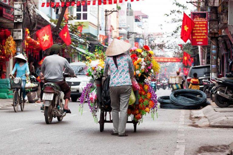 تور ویتنام 5 روزه اقتصادی ( 3 شب هانوی + 1 شب هالونگ بی )