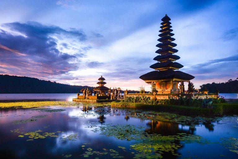تور ترکیبی بالی مالزی تایلند