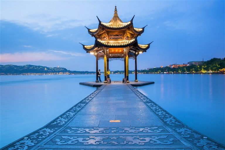 تور پکن شانگهای هانگژو