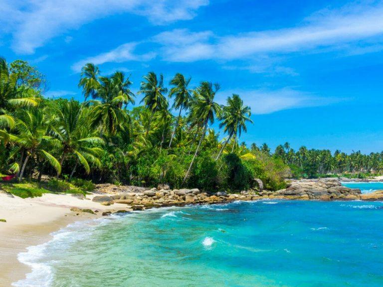 تور ترکیبی هند سریلانکا مالدیو