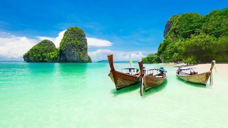 سفرنامه تایلند (1)