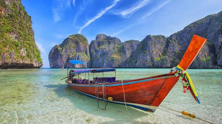 تور ترکیبی مالدیو بالی ویتنام تایلند
