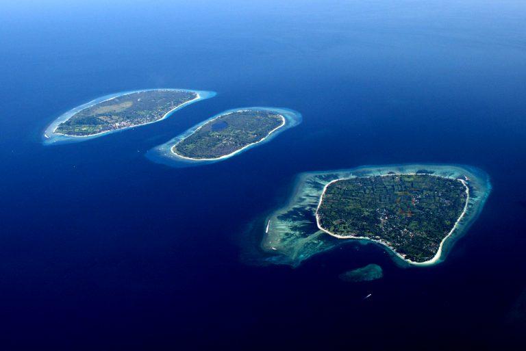 جزیره گیلی