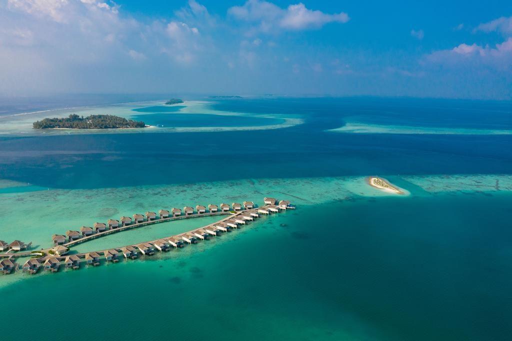 زیبایی اقیانوس در تور مالدیو