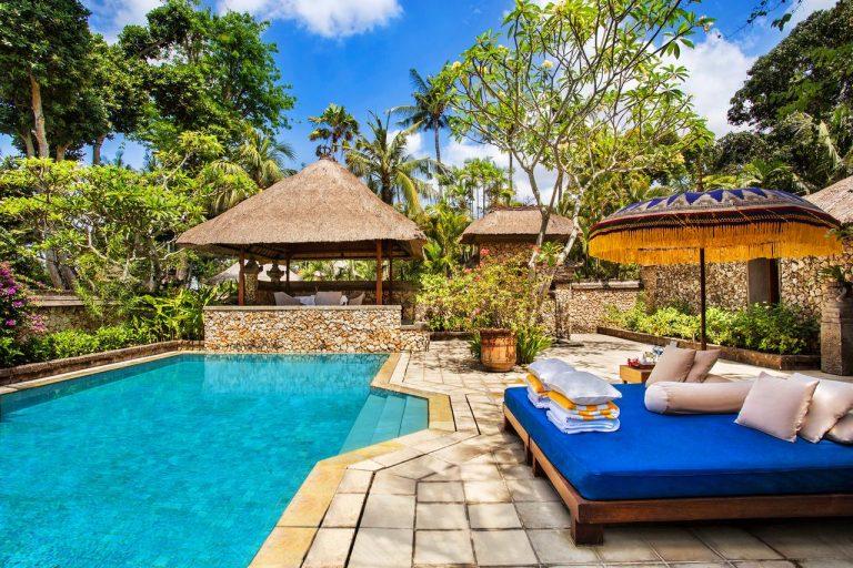 هتلهای ساحلی بالی