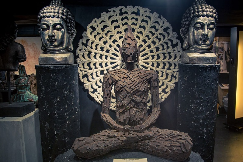 موزه ملی کلمبو یکی از جاذبه های گرذشگری کلمبو
