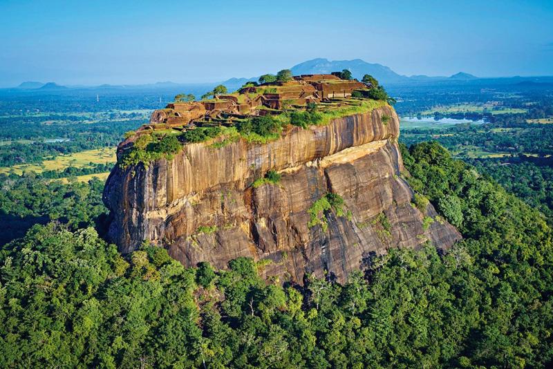 مهم ترین شهرهای سریلانکا