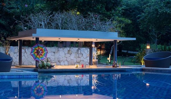 هتل پلاتاران یکی از هتلهای مناسب خانواده بالی