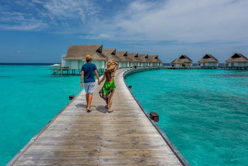 تور مالدیو در بهترین فصل سفر به مالدیو
