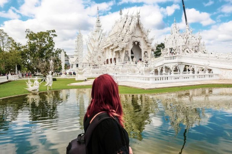 تور ترکیبی تایلند ویتنام فیلیپین