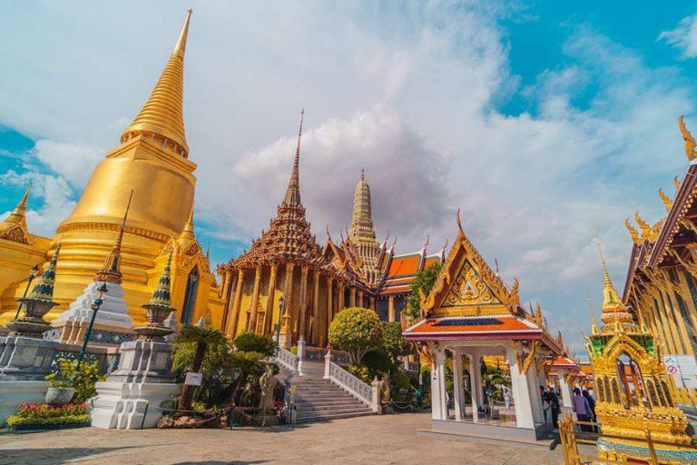 تور ترکیبی مالزی ویتنام تایلند