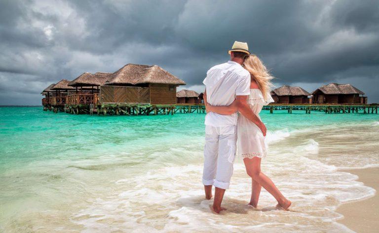 تور ترکیبی بالی و مالدیو