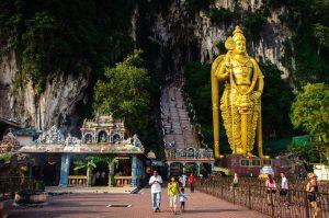 تور ترکیبی مالزی و ویتنام