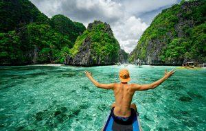 تور ترکیبی تایلند و فیلیپین