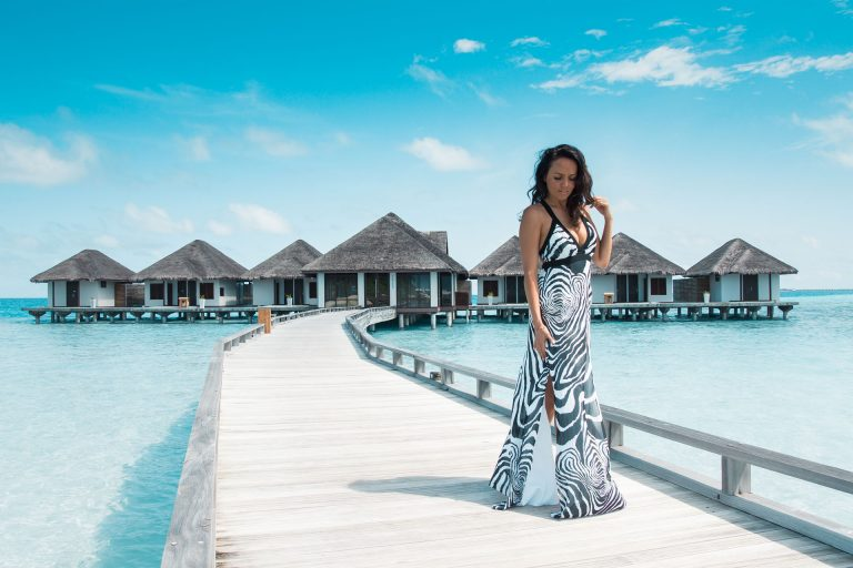 تور ترکیبی مالدیو بالی پوکت